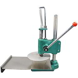 Dough Press Machine