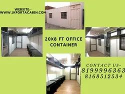 20x8x8.5 Office Container