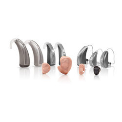 Wireless Hearing Aid at Best Price in India