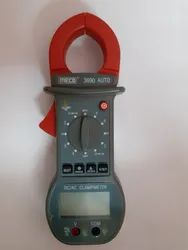Digital Clamp Meter 3690 Meco