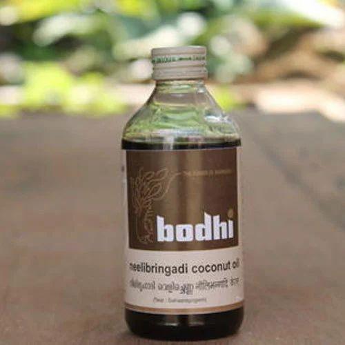 Neelibringadi Coconut Oil