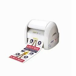 USB ABS Plastic Casio KL 820 Label Printer, Tze Tape, Rs 3295 /unit