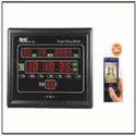 3G Spy Digital Wall Clock