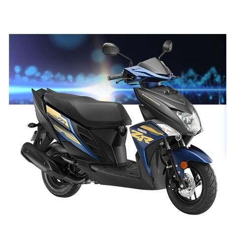 Yamaha ray zr scooty