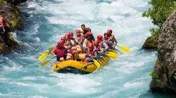 Haridawar Rishikesh Rafting