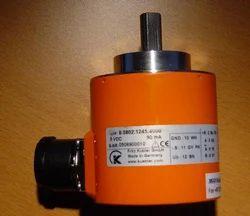 Bullmer Encoder