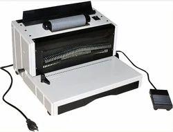 Aufiss Multi Functional Binding Machine