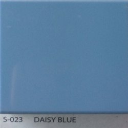 Daisy Blue Acrylic Solid Surface