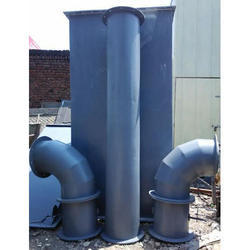 PP FRP Ducting