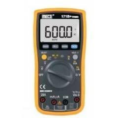 Meco Multimeter 171 B TRMS