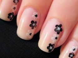 Nail Art Services In India