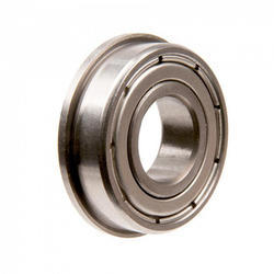 Plain Shaft Bearings