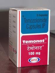 Temonat Capsules 100mg