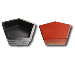 Classic Paver Blocks Rubber Mould