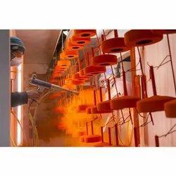Metallic Coating Powder