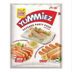 Chicken Party Pack Sausages