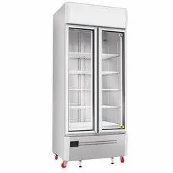SRC900-HL Showcase Freezer