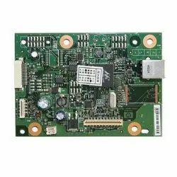 HP 1136 Formatter Board (Logic Card)