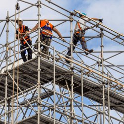 Scaffolding Rental Service Manufacturer from Chennai
