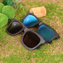 Sunglasses Square Mens Fashion Sunglass