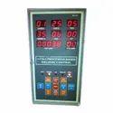 Micro Processor Based Welding Controller