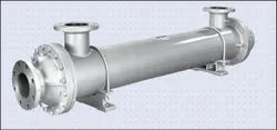 Steel Steam Condensers, For Pharmaceutical industry, Water