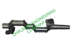 RC11 6cyl Crankshaft