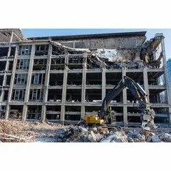 Rapid Building Demolition Service