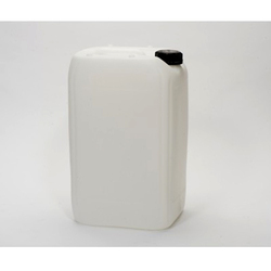 20 ltr Rectangle Plastic Can