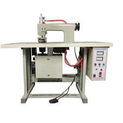 Ultrasonic Non Woven Bag Handle Sealing Machine