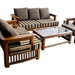 Wooden Furniture, Warranty: 5 Year