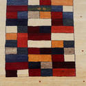 Wool Handmade Gabbeh Carpet