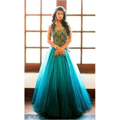 Girls Evening Gowns and Girl Gowns Manufacturer | Kamdhenu ...