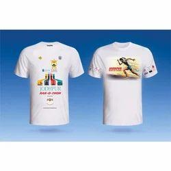819dd6eaf 25 Colours Marathon T Shirts, Rs 55 /piece, Fibre To Fashion | ID ...