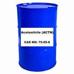 Acetonitrile (ACTN)