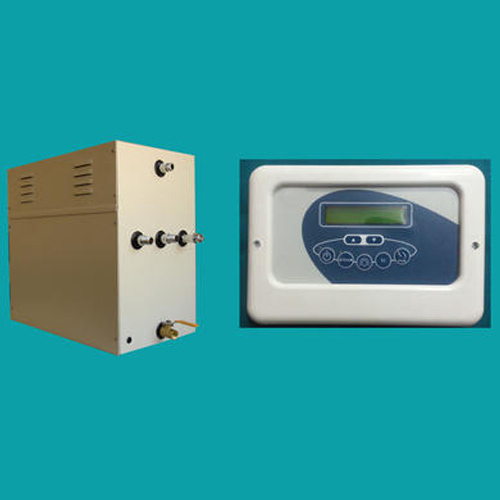 Single Phase Sauna Steam Generator