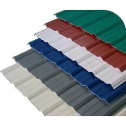 UPVC Multilayer Roofing Sheets