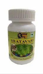 Shatawari Capsule