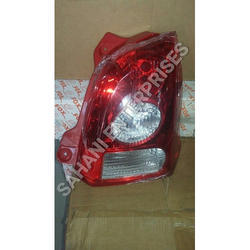 Glass Car Rear Light