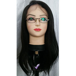 Front Lace Synthetic Hair Wig