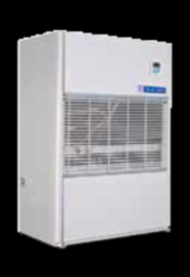 Inverter Package Air Conditioners
