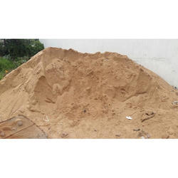 Yellow River Sand, For Construction