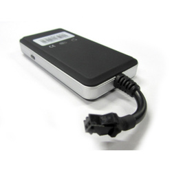 Two Wheeler GPS Tracking Device 2.0