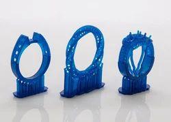 Micro SLA 3D Printing