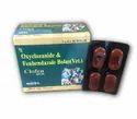 Oxyclozanide & Fenbendazole Bolus