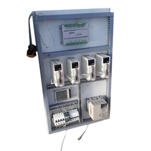 Three Phase CNC Control Panel