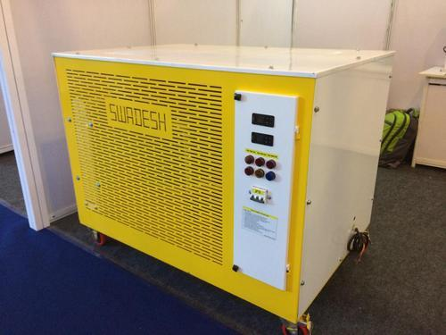 Water Chiller - 2 Ton Water Chiller Manufacturer from Pune