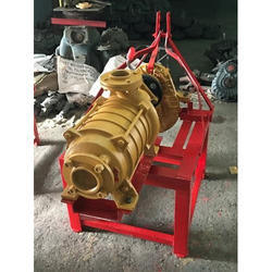 PTO Multistage Pump