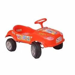 1 Seater Kids Car