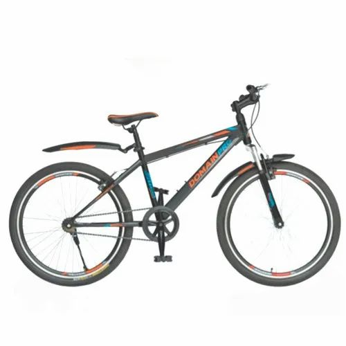 Matrix 26 inch MTB Bicycles., Model Number/Name: Domain Pro Front Shox